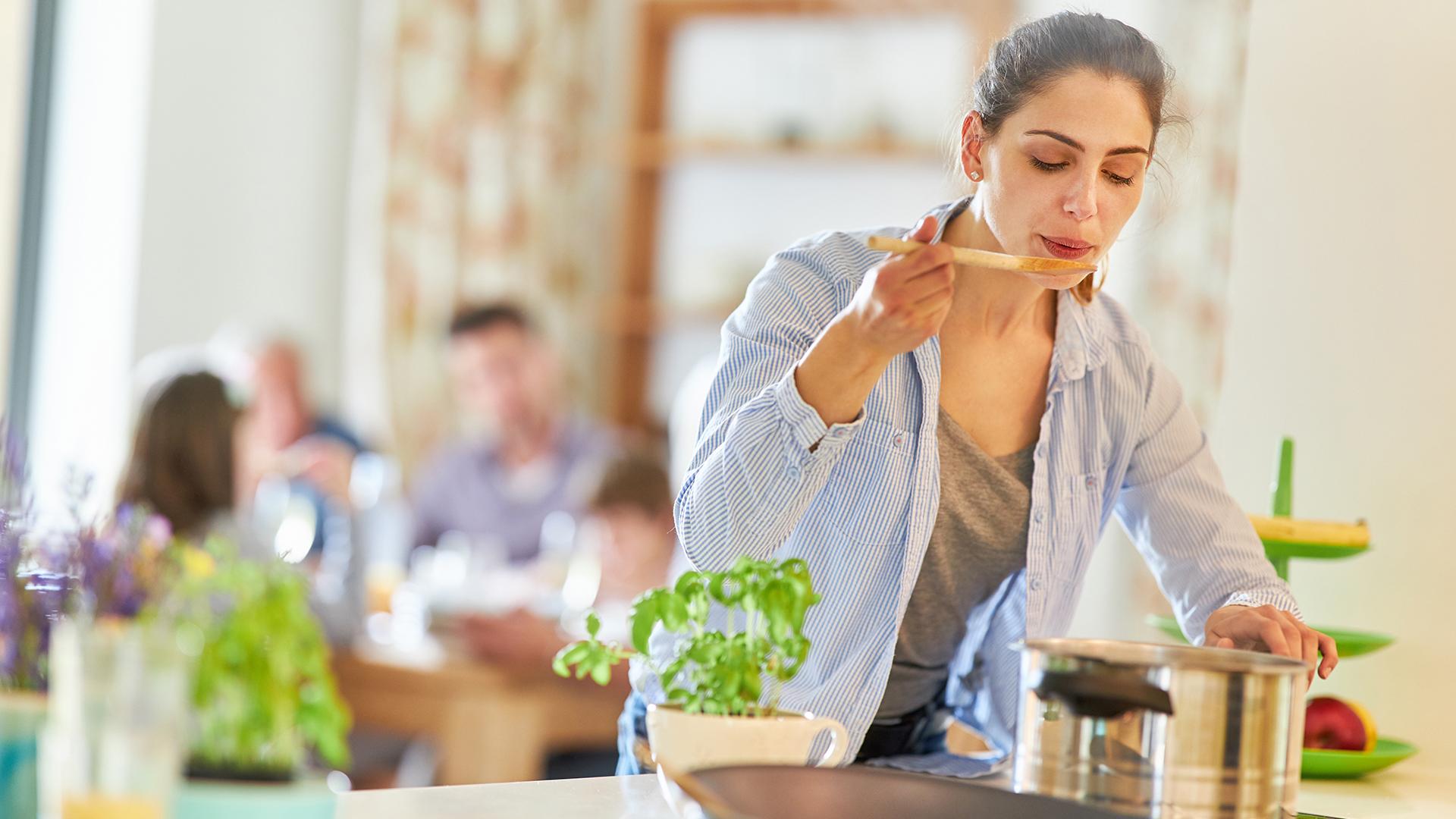อร่อยง่ายเมนูจากของใกล้ตัว ช่วงกักตัวอยู่บ้าน